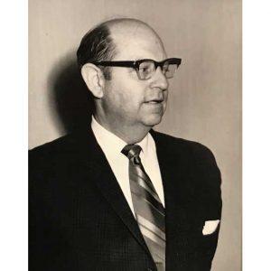 John J Aertker, Jr