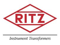 Ritz Instrument Transformers